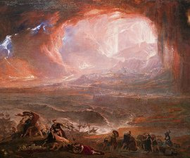 The 17 Year-Old Witness to the Eruption of Vesuvius