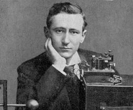 Marconi's Dream: Telegraphy Without Wires