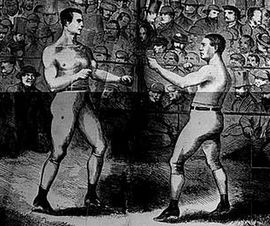 The Boxing Match That Went for 42 Rounds
