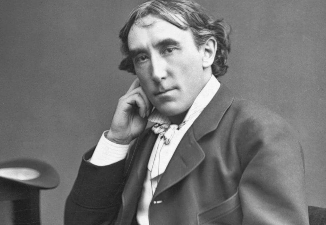 Sir Henry Irving, superstar of the stage in Victorian England