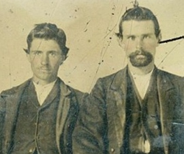 Jesse James – Hero or Cold Killer?