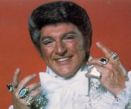 I'm Not Gay Insists 'Fruit-Flavoured, Mincing' Liberace