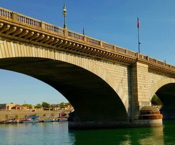 Why an American Bought London Bridge