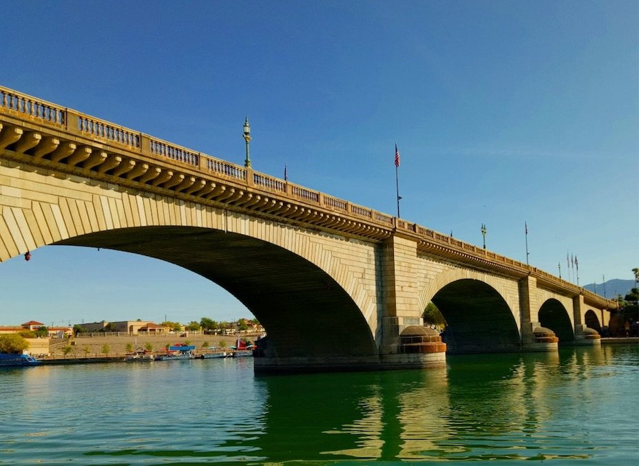 Why An American Bought London Bridge On This Day
