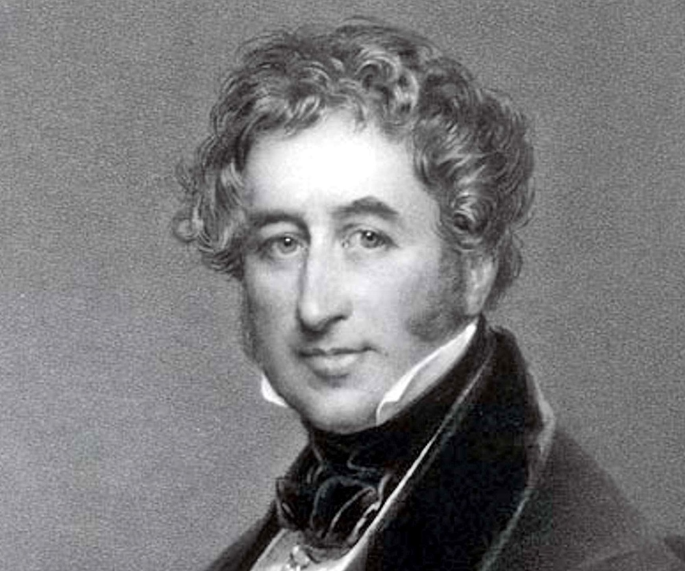 Lord Palmerston in his prime