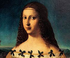 Wicked or Sinless? The Life of Lucrezia Borgia