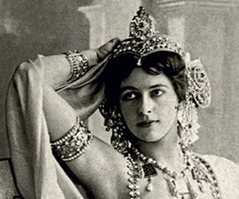 Why Mata Hari Was Not the Spy You Thought She Was