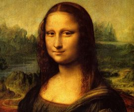 Secret Behind Mona Lisa's Smile