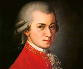 Mozart, the Incomparable Musical Genius
