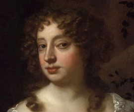 Nell Gwyn, the Whore Who Enchanted a King