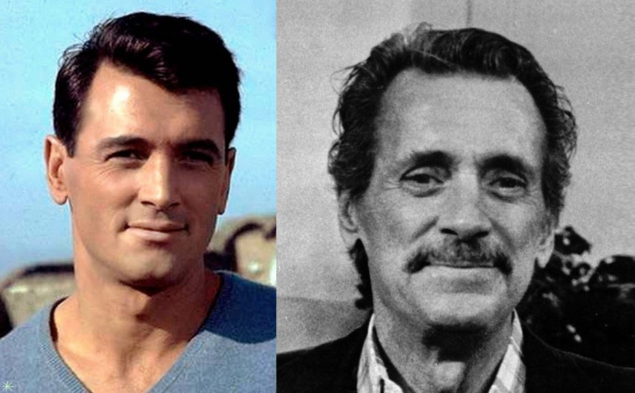 The Tragic And Fatal Secret Of Rock Hudson On This Day
