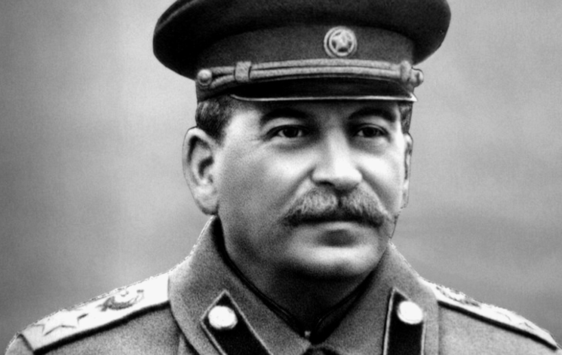 Mass Murderer Stalin Goes to His Grave - On This Day