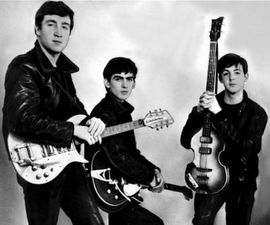 The Beatles? 'They have no future in show business'