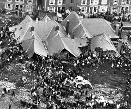 The Tragedy of Aberfan