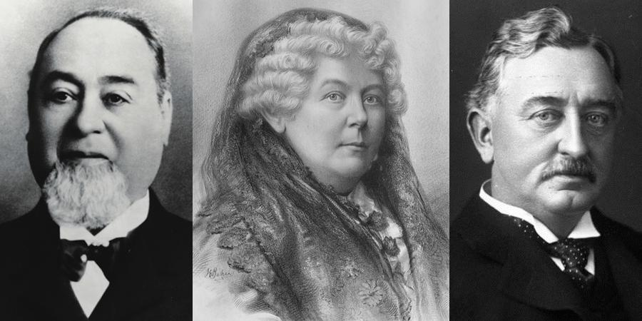 Famous People Who Died in 1902 - On This Day