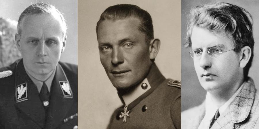 Famous People Who Died in 1946 - On This Day