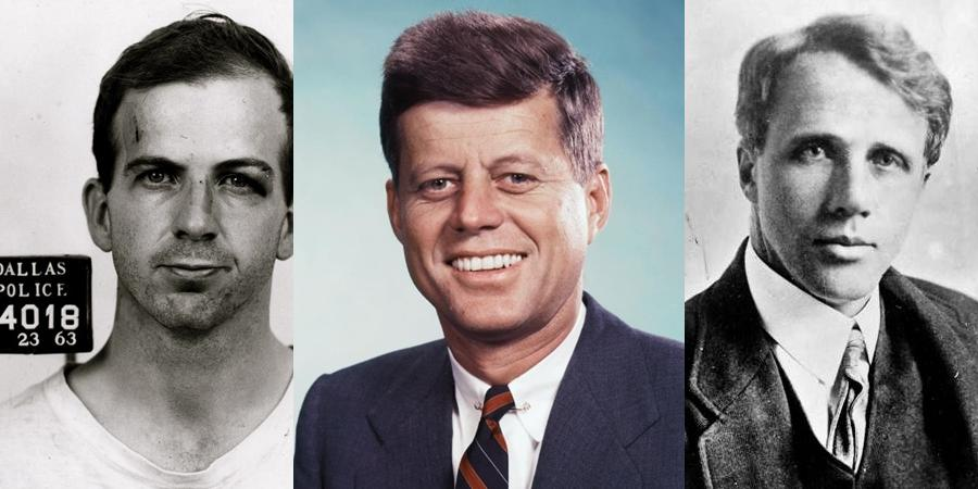 Famous People Who Died in 1963 - On This Day