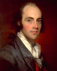 3rd Vice President of the United States Aaron Burr
