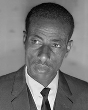 Athlete Abebe Bikila