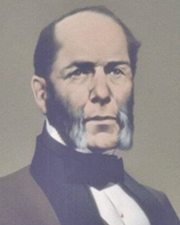 Physician and Geologist Abraham Gesner