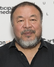 Artist and Activist Ai Weiwei