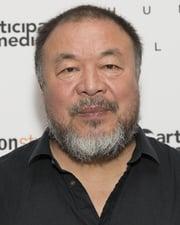 Artist, Activist Ai Weiwei