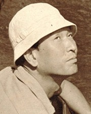 Film director, screenwriter Akira Kurosawa