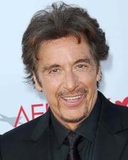 Actor Al Pacino