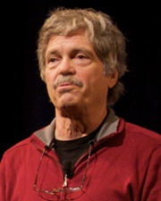 Computer scientist Alan Kay