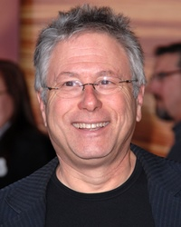 Disney Composer Alan Menken