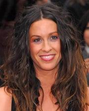 Singer-Songwriter Alanis Morissette