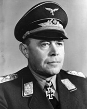 German General Albert Kesselring