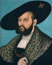 Duke of Prussia Albert of Prussia