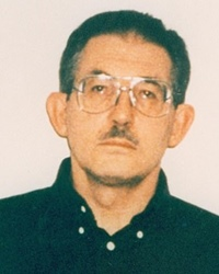 Soviet Union Spy Aldrich Ames