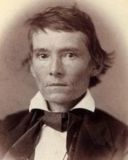 Confederate States VP Alexander H. Stephens