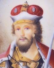 Key Figure of Medieval Rus Alexander Nevsky
