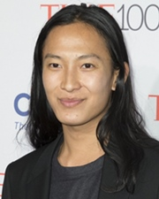 Fashion Designer Alexander Wang