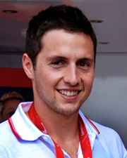 Two Time Olympic Gold Medalist Alexandre Bilodeau