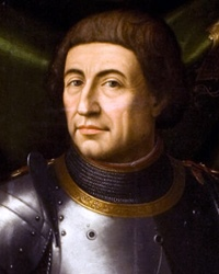 King Alfonso V of Aragon
