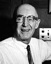 Inventor Alfred Carlton Gilbert