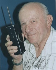 Inventor Alfred J. Gross