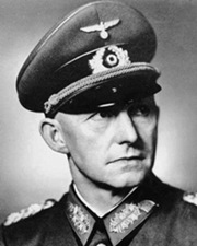Nazi Leader and WWII General Alfred Jodl