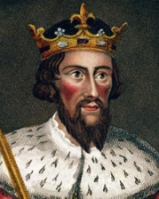 King of the Anglo-Saxons and King of Wessex Alfred the Great