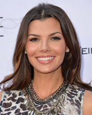 Actress and Beauty Queen Ali Landry