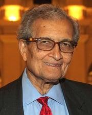 Economist/Nobel Laureate Amartya Sen