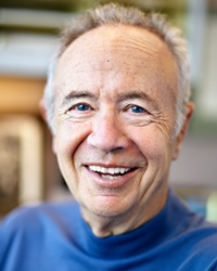 Semiconductor Pioneer and CEO of Intel Andrew Grove