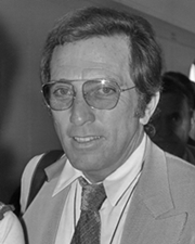 Singer and TV Host Andy Williams