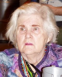 Sci-Fi Author Anne McCaffrey