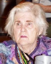 Sci-Fi Author Anne McCaffrey