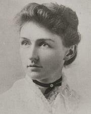 Astronomer Annie Jump Cannon